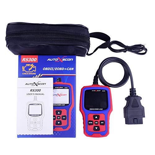 AutoXscan Handheld Universal OBDII Scanner by AutoXscan (Image #5)