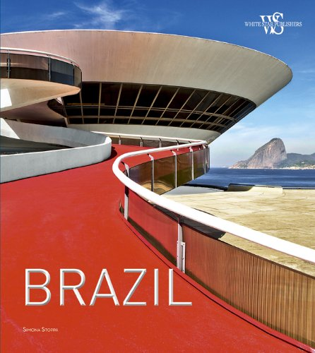With some of the world's most stunning and diverse landscapes, as well as its cultural richness, Brazil is the ideal place to go for unforgettable adventures and unique sensory experiences. Through a treasure trove of images that range from t...