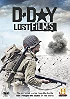 D-Day - The Lost Films