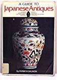 A Guide to Japanese Antiques, Patrick Salmon, 0442250916