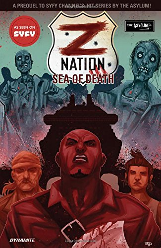 Z Nation Vol. 1: Sea of Death pdf