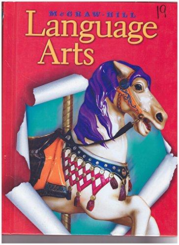 Mcgraw-Hill Language Arts, (Grade 2) by Macmillan/McGraw-Hill