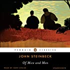 Of Mice and Men Audiobook by John Steinbeck Narrated by Gary Sinise