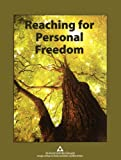 img - for Reaching for Personal Freedom: Living the Legacies by Al-Anon Family Groups (2013) Spiral-bound book / textbook / text book