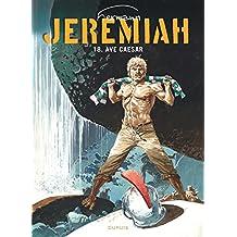Jeremiah 18 : Ave Caesar