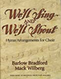 img - for We'll Sing and We'll Shout book / textbook / text book