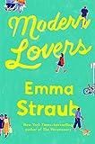 """""""Modern Lovers"""" av Emma Straub"""