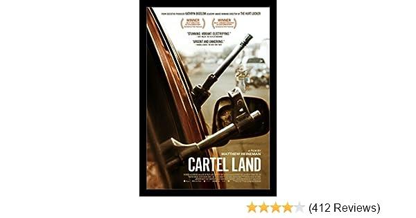 Amazon.com: Cartel Land: Matthew Heineman: Movies & TV