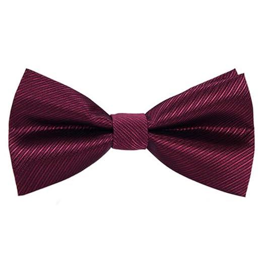 Clothing accessories Corbata de Lazo Formalwear para Hombres, Tela ...