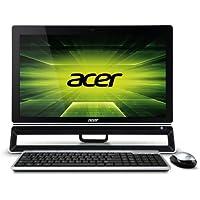 Acer AZS600-UR308 23-Inch Desktop (Black) (Discontinued by Manufacturer)