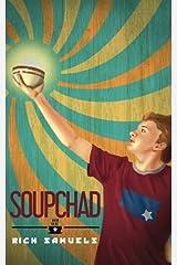 SoupChad Paperback