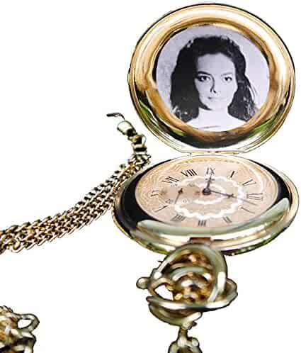 Straightline Music Pocket Watch Movie Prop from FOR A FEW DOLLARS MORE - Clint Eastwood + Lee Van Cleef - Great