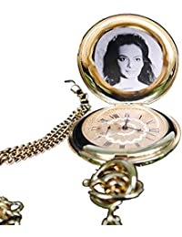 Music Pocket Watch Movie Prop from FOR A FEW DOLLARS MORE - Clint Eastwood + Lee Van Cleef - Great