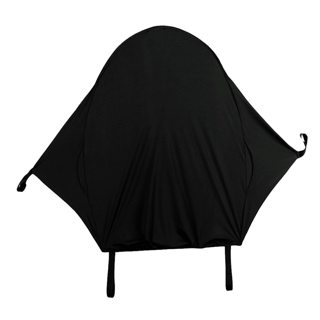 Baoblaze Universal Sun/Wind/Insect Protection Pushchair/Pram Shade Cover