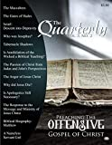 The Quarterly (Volume 3, Number 2)