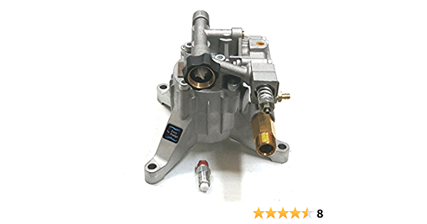 New 2700 PSI PRESSURE WASHER WATER PUMP fit Sears Craftsman 919.769060 919.76902