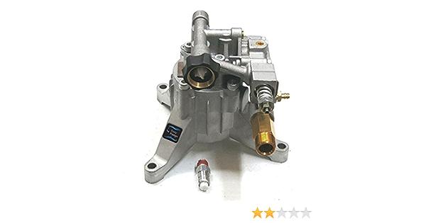 2600 psi Power Pressure Washer Water Pump for Generac 580.767100 /& 580.768010