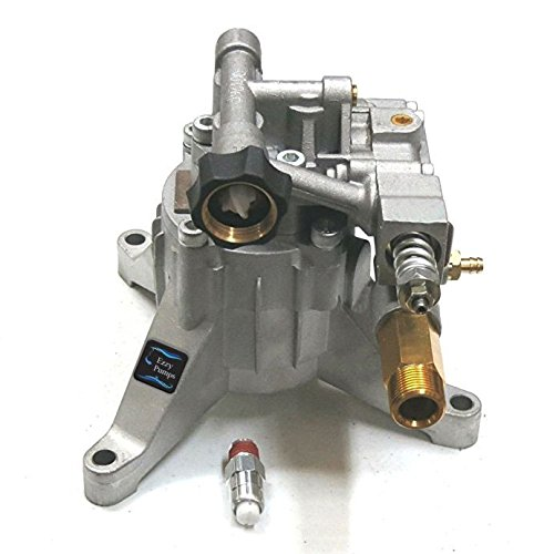 New 2700 PSI PRESSURE WASHER WATER PUMP Brute 020385-0 020386-0 by EZZY PUMP