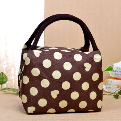 0edf635e34a Buy Generic 18   The new Oxford waterproof canvas laptop bag lunch box  mummy bag lunch bag shopping hand carry the small cloth bags Online at Low  Prices in ...