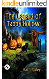 The Legend of Tabby Hollow (Whales and Tails Cozy Mystery Book 5)
