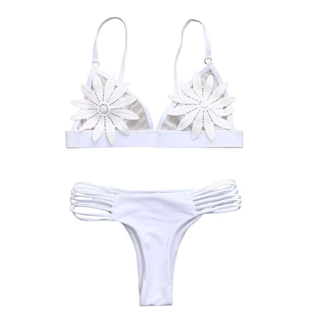 Women Swimwear Bikini Sets Exotic Swimsuits Sexy Tankini Two-Piece Top Bottom Swimsuit for Maternity