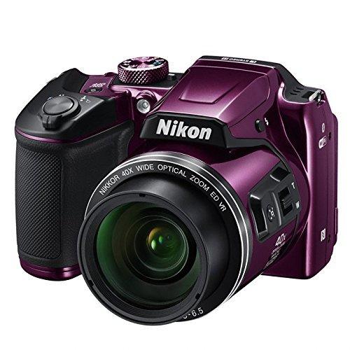 Nikon COOLPIX B500 Digital Camera  International Model No Wa
