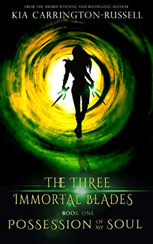 Possession Soul Three Immortal Blades ebook
