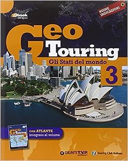 Geotouring Con Online Book Scuola Media Per Espansione La E SawpqrSx