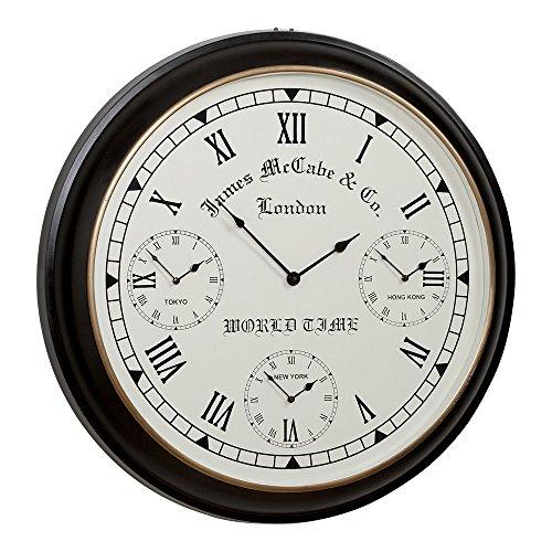 World Clock Timer - 8