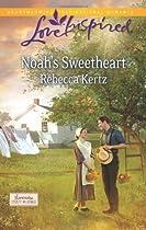 Read Noah's Sweetheart (Love InspiredLancaster County Weddings) P.P.T