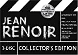 Jean Renoir (Whirlpool of Fate / Nana / Charleston Parade / The Little Match Girl / La Marseillaise / The Doctor's Horrible Experiment / The Elusive Corporal) (Three-Disc Collector's Edition)