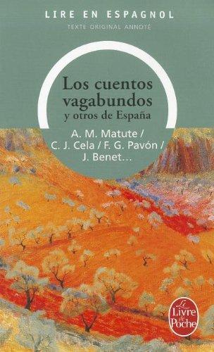 Los Cuentos Vagabundos y Otros de Espana Lire en espagnol: Amazon.es: Collective: Libros en idiomas extranjeros