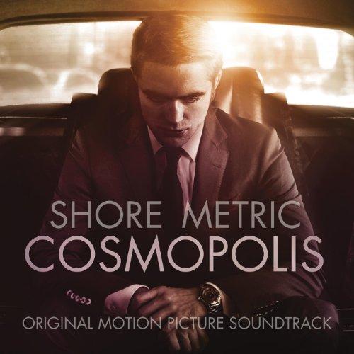Cosmopolis (Original Motion Picture Soundtrack)