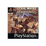 Star Wars: Episode 1 - Jedi Power Battles (PSX) ge