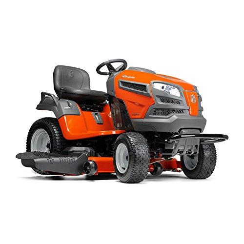 Husqvarna LGT2654 54″/26 hp Hydro Light Garden Tractor