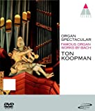 Music - Organ Spectacular: Famous Organ Works By Bach