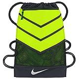Nike Vapor 2.0 Gymsack – Black/volt