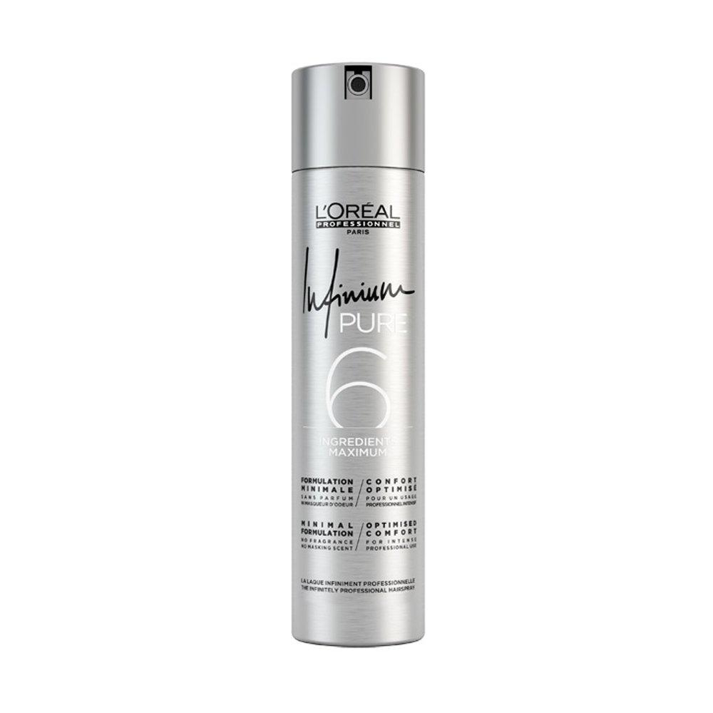 L'Oréal Professionnel - Infinium pue 6 Maximun - 500ml L' Oréal Professionnel E2192300