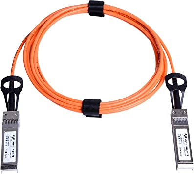 850NM, MMF, 2M CISCO SFP-10G-AOC2M COMPATIBLE 10GBASE-AOC SFP DIRECT ATTACH CABLE TO SFP