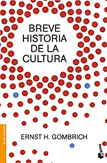 Breve historia de la cultura par Gombrich