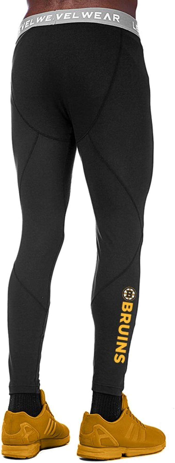 Levelwear LEY9R Jr Prism Icon Text Legging