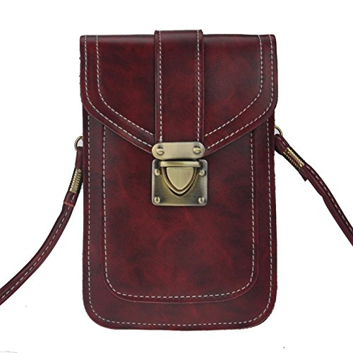 Red Apple Pocket Jean - 9