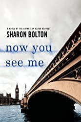 Now You See Me: A Lacey Flint Novel (Lacey Flint series Book 1)