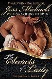 The Secrets of a Lady (The Jordans Book 1)