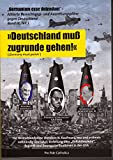 """Alliierte Vernichtungs- und Ausrottungspläne gegen Deutschland Band 3 Teil 1: """"Deutschland muß zugrunde gehen!"""" - die Deutschlandpläne Theodore N. Kaufmans"""