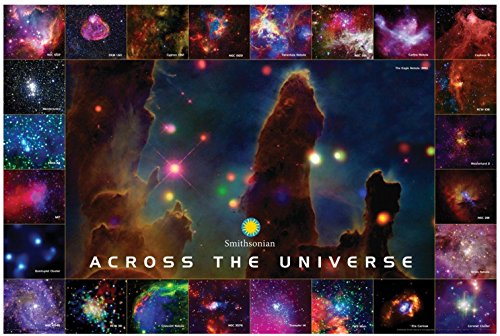 Across the Universe Smithsonian Astrophysical Observatory Ed