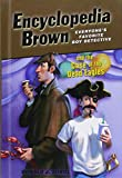 Encyclopedia Brown and the Case of the Dead Eagles by Sobol, Donald J. (2015) Hardcover