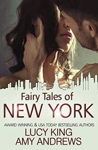 book cover of Fairy Tales of New York Books Three and Four