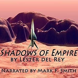 Shadows of Empire Audiobook