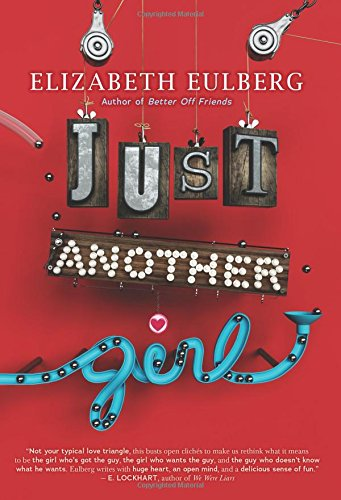 Download Just Another Girl pdf